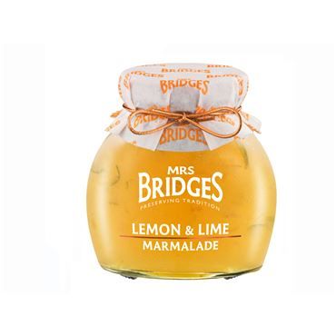 Mermelada de Limón & Lima 340g MRS BRIDGES