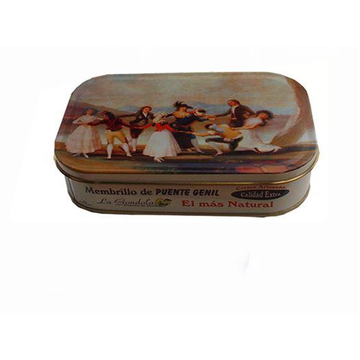 """Crema de Membrillo Artesana """"Goya"""" 625g LA GÓNDOLA - M04"""
