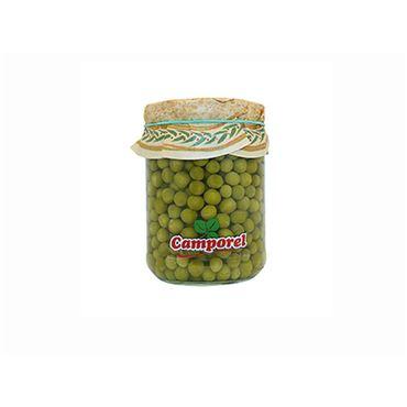 Guisante Extrafino 390g CAMPOREL