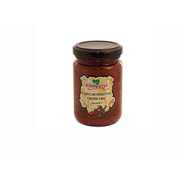 Pimiento Choricero Carne 150g CAMPOREL