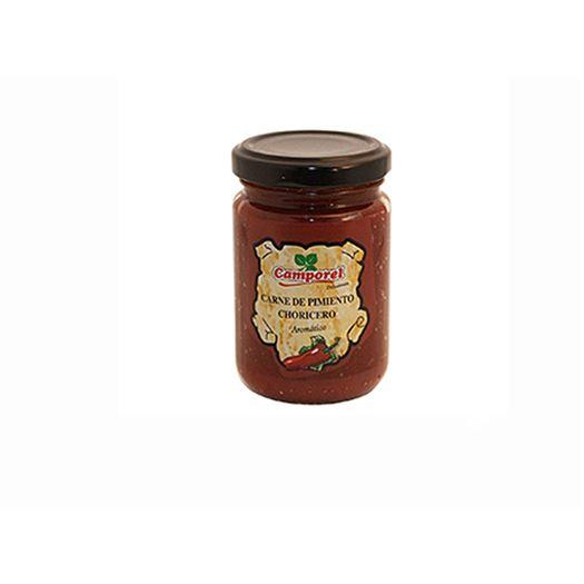 Pimiento Choricero Carne 150g CAMPOREL - P00307