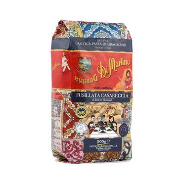 Pasta Italiana Fusillata Casareccia 500g DI MARTINO DOLCE & GABBANA