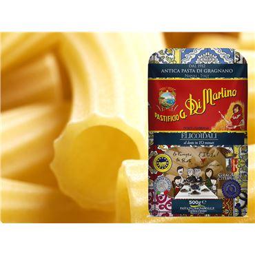 Pasta Italiana Elicoidali 500g DI MARTINO DOLCE & GABBANA