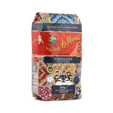 Pasta Italiana Tortiglioni 500g DI MARTINO DOLCE & GABBANA