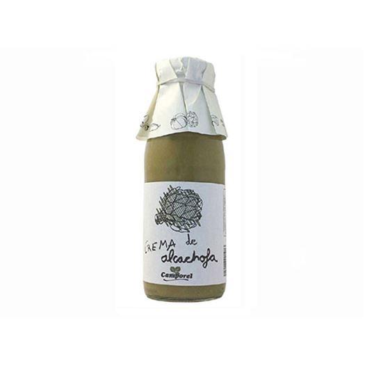Crema de Alcachofa 750ml CAMPOREL - P191
