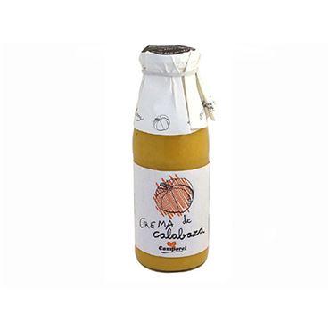 Crema de Calabaza 75cl CAMPOREL