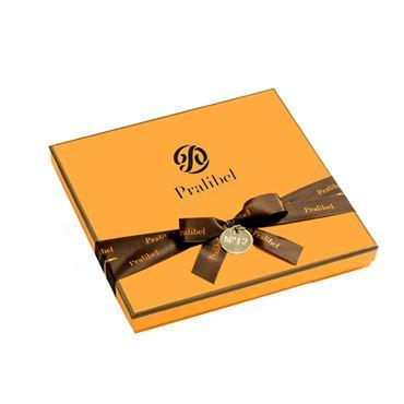 Estuche Prestige 17 Bombones 220g PRALIBEL Belgian Chocolatier