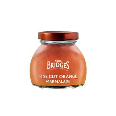 Mermelada de Naranja Corte Fino 113g MRS BRIDGES