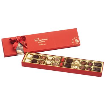 Bombonera New Luxury 300g VALENTINO Chocolatier