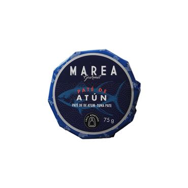 Paté de Atún 75g MAREA GOURMET