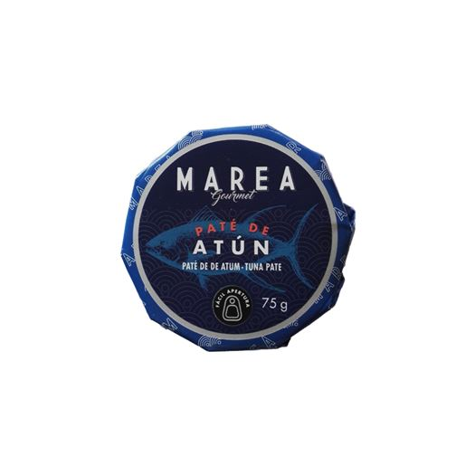 Paté de Atún 75g MAREA GOURMET - RI050_new