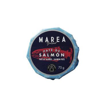 Paté de Salmón 75g MAREA GOURMET