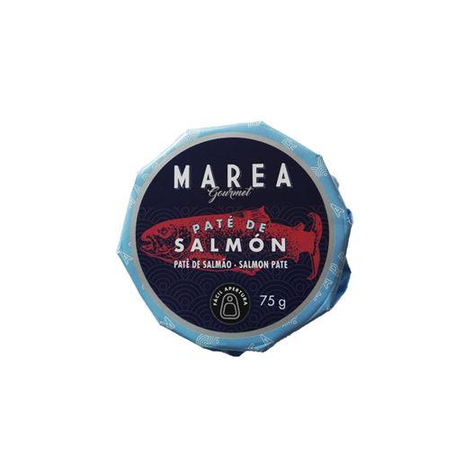 Paté de Salmón 75g MAREA GOURMET - RI052_new