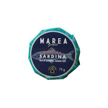 Paté de Sardina 75g MAREA GOURMET