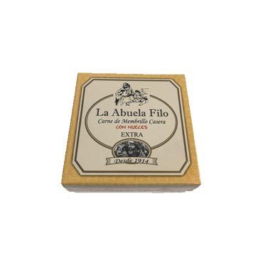 Crema de Membrillo con Nueces EXTRA 300g La Abuela Filo LA GÓNDOLA