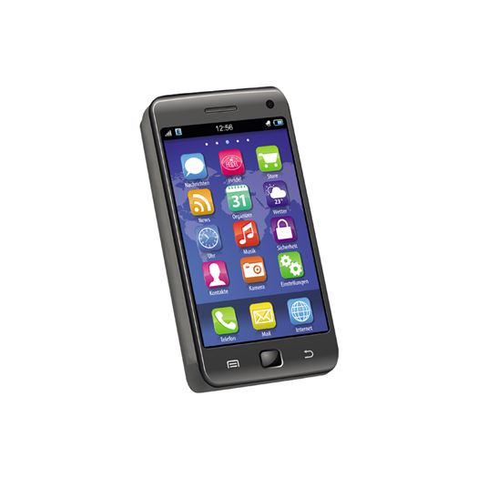 Smartphone con tabletas de chocolate HEIDEL 30g - H40505