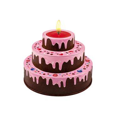 Bombones Tarta de Cumpleaños 86g HEIDEL