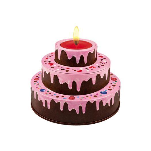 Bombones Tarta de Cumpleaños 86g HEIDEL - H40517