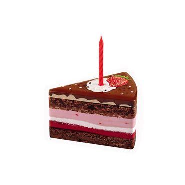 Tarta de cumpleaños Bombones 64g HEIDEL