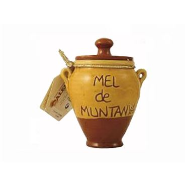 Miel de Montaña 500g ALEMANY