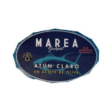 Atún Claro en Aceite de Oliva 111g MAREA GOURMET