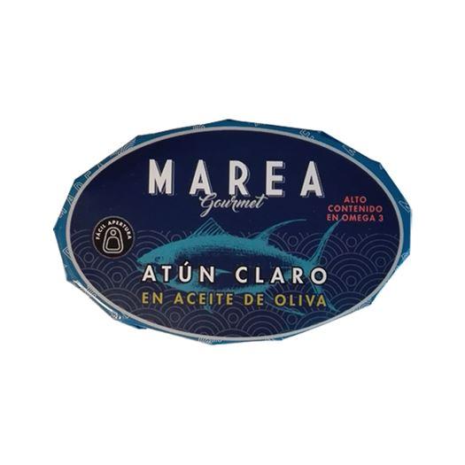 Atún Claro en Aceite de Oliva 111g MAREA GOURMET - RI031