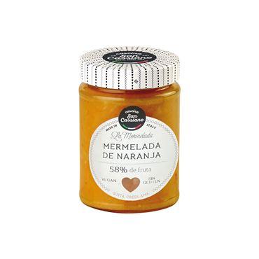 Mermelada de Naranja 340g CASCINA SAN CASSIANO