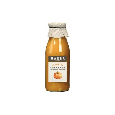 Crema de Calabaza 500ml MAREA GOURMET
