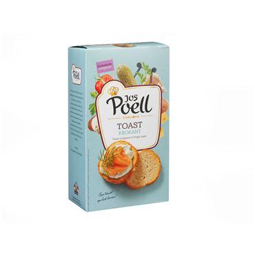Toast Krokant 100g JOS POELL
