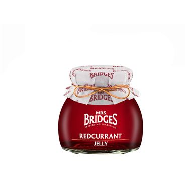 Redcurrant Jelly 113g MRS BRIDGES