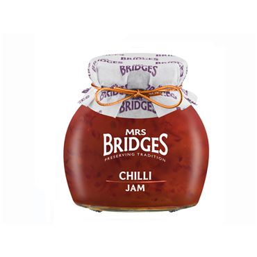 Mermelada de Chilli 310g MRS BRIDGES