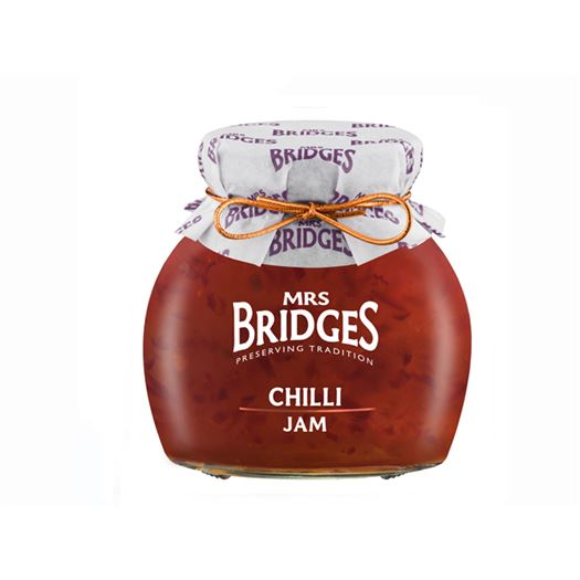 Mermelada de Chilli 310g MRS BRIDGES - BR8507