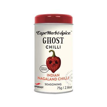 Ghost Chilli 75g CAPE HERB & SPICE