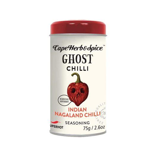 Ghost Chilli 75g CAPE HERB & SPICE - RU010