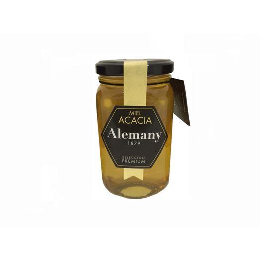 Miel de Acacia 500g ALEMANY - M0430