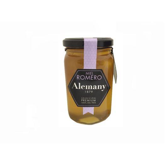 Miel de Romero 500g ALEMANY - M0230