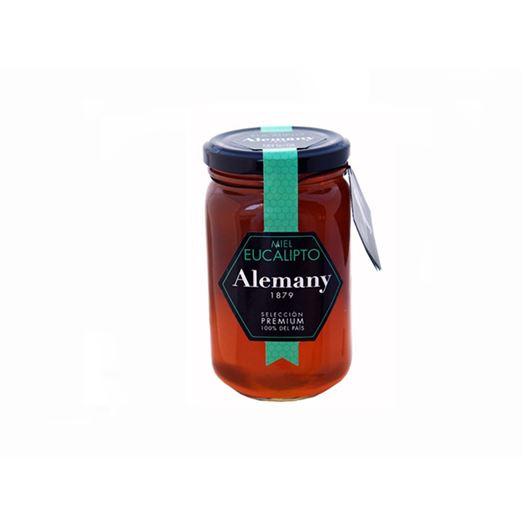 Miel de Eucalipto 500g ALEMANY - M0730