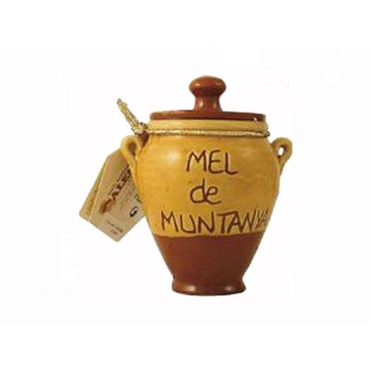 Miel de Montaña 500g ALEMANY - M2429