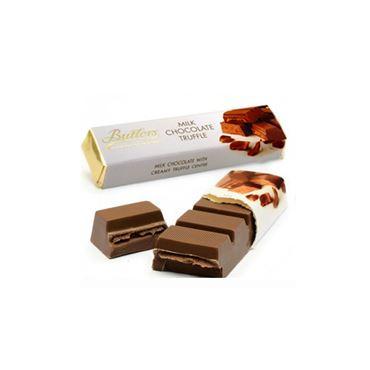 Barrita de Trufa de Chocolate 75g BUTLERS