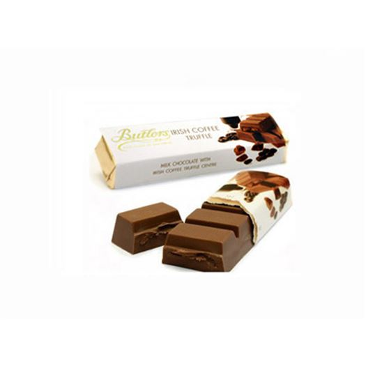 Barrita de Chocolate con Café Irlandés 75g BUTLERS - CA7709