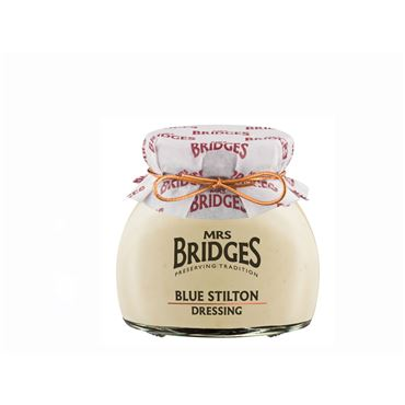 Salsa Blue Stilton 180g MRS BRIDGES