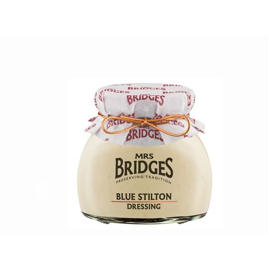 Salsa Blue Stilton 180g MRS BRIDGES - BR8640