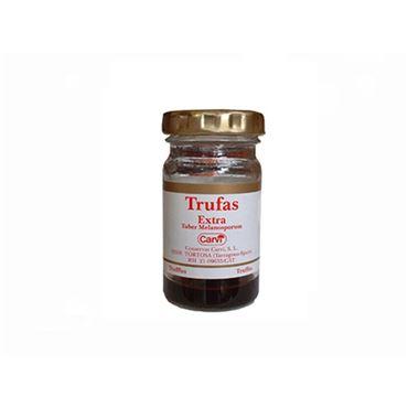 TRUFA NEGRA EXTRA (Tuber melanosporum/brumale) 10g CARVI